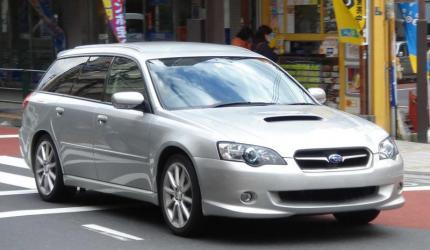 Около 18% от регистрираните автомобили със застраховка Автокаско